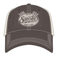 Smoke Racing Trucker Hat