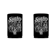 #SMOKEWILLRISE..again Coozie
