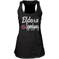 Eldora Sonar Tank-Black