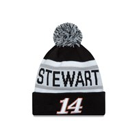 No. 14 Biggest Fan Knit Hat