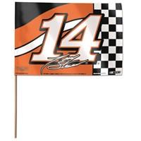 #14 Stick Flag