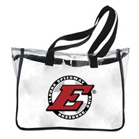 Big E Clear Tote