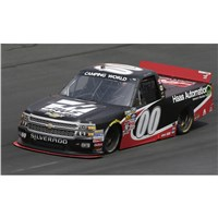 1:24 No. 00 Haas Automation Truck
