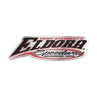 TS Eldora Badge Decal