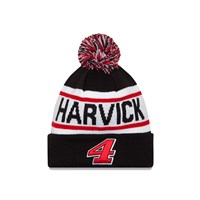 No. 4 Biggest Fan Knit Hat