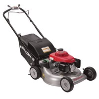 HONDA LAWNMOWER HRR216K9VKA