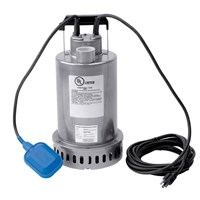 HONDA 3/4 HP 115V SUBMERSIBLE PUMP WSP73