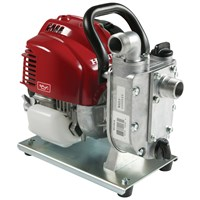 "HONDA LIGHTWEIGHT GENERAL PURPOSE 1"" PUMP WX10"