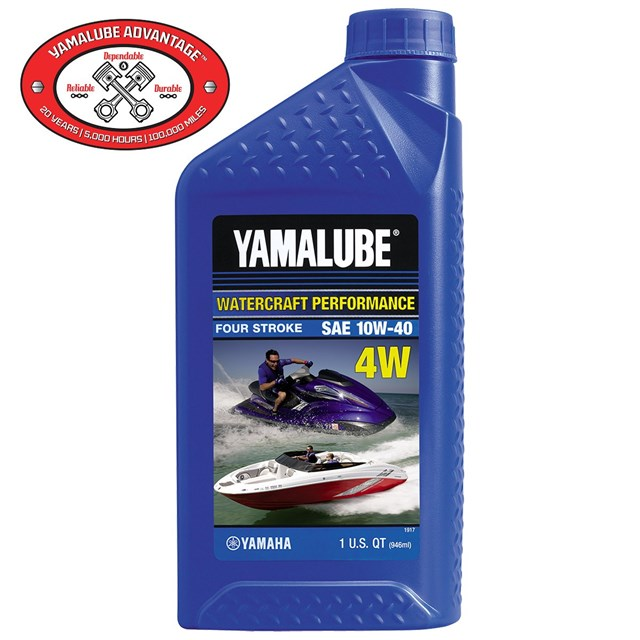 10w 40 mineral 4w watercraft engine oil babbitts yamaha for 10w 20 motor oil
